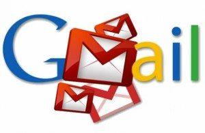 Gmail Account verwalten